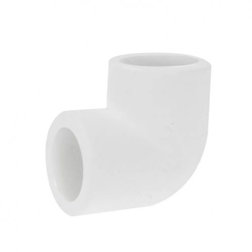 Угол/Отвод полипропиленовый 25 - 90 ° VIKMA